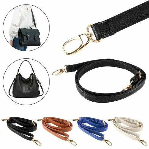 Replacement Purse Leather Strap Handle Shoulder Crossbody Ha