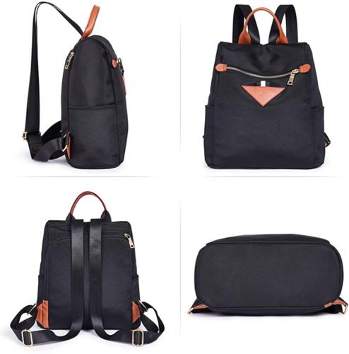 CLUCI Backpacks Women Canvas Ladies