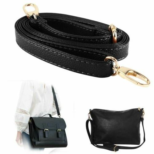 Replacement Leather Strap Handle Shoulder Crossbody