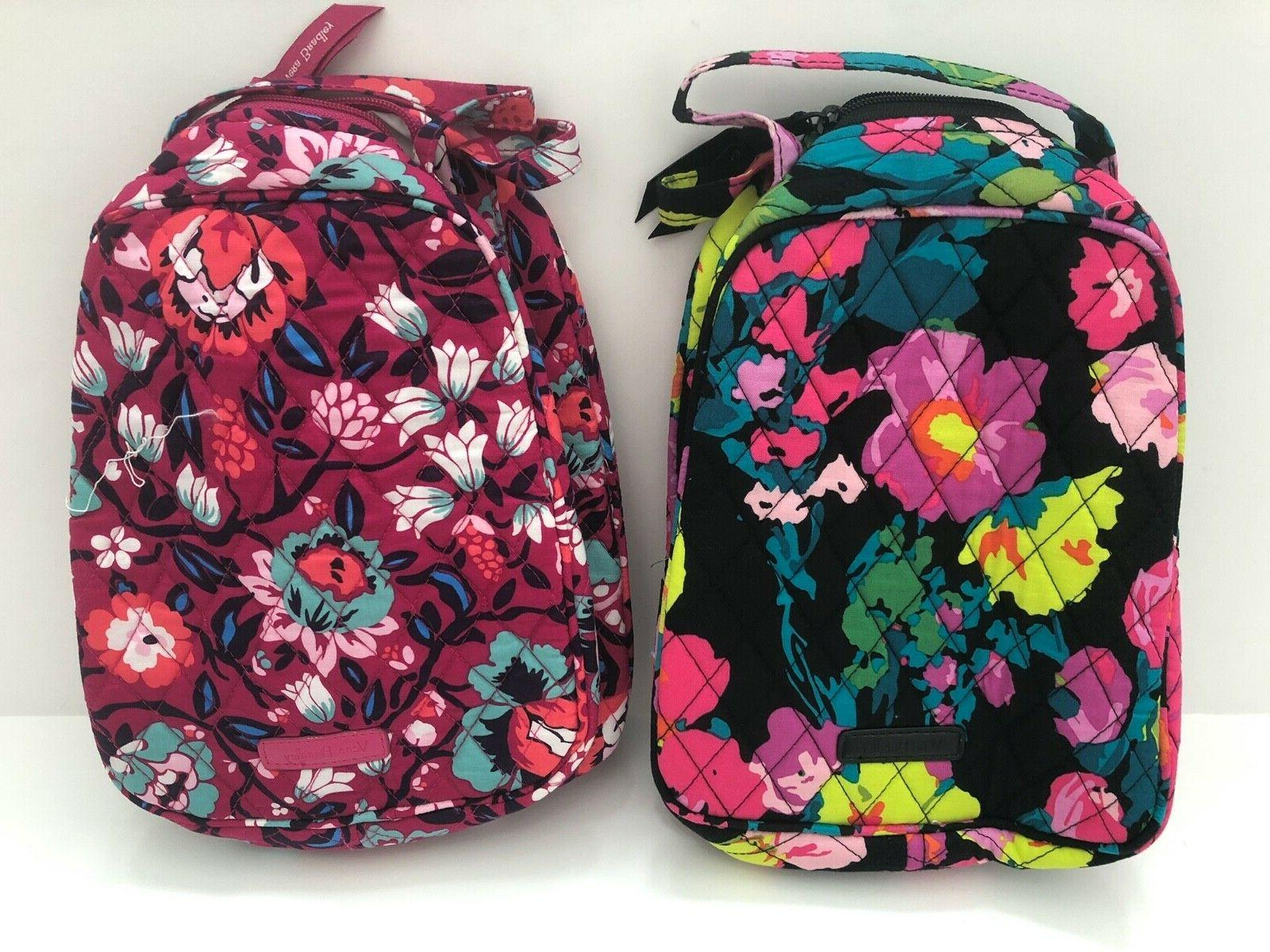 Vera Insulated Bag Tote Sack - MSRP