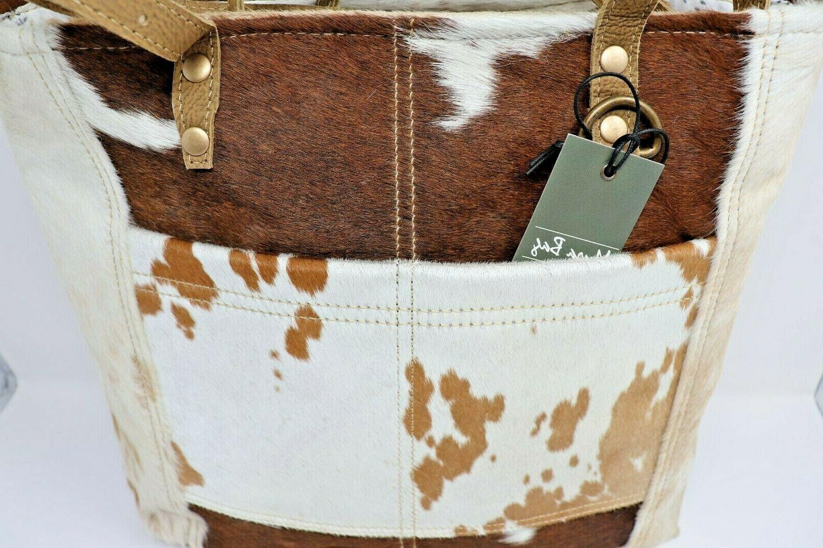 NEW Myra Purse Large Tote Cowgirl Fashion with Large Wristlet
