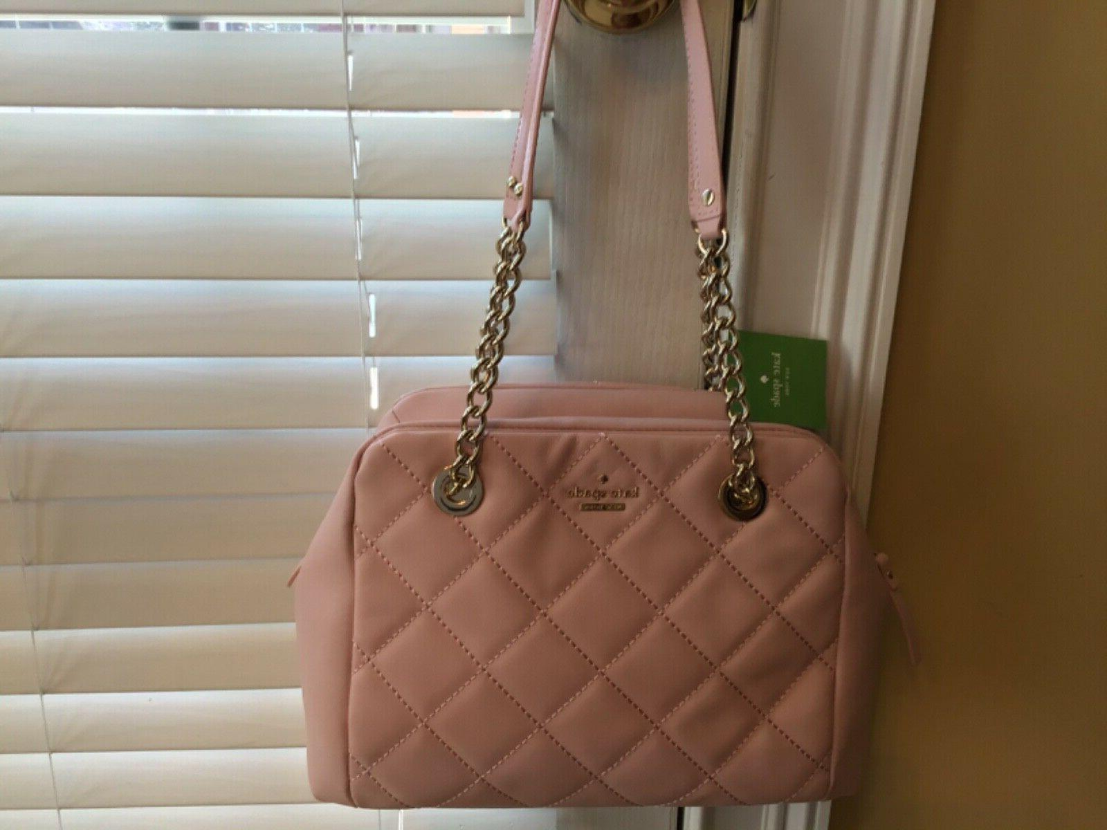nwt 398 kate spade emerson place dewy
