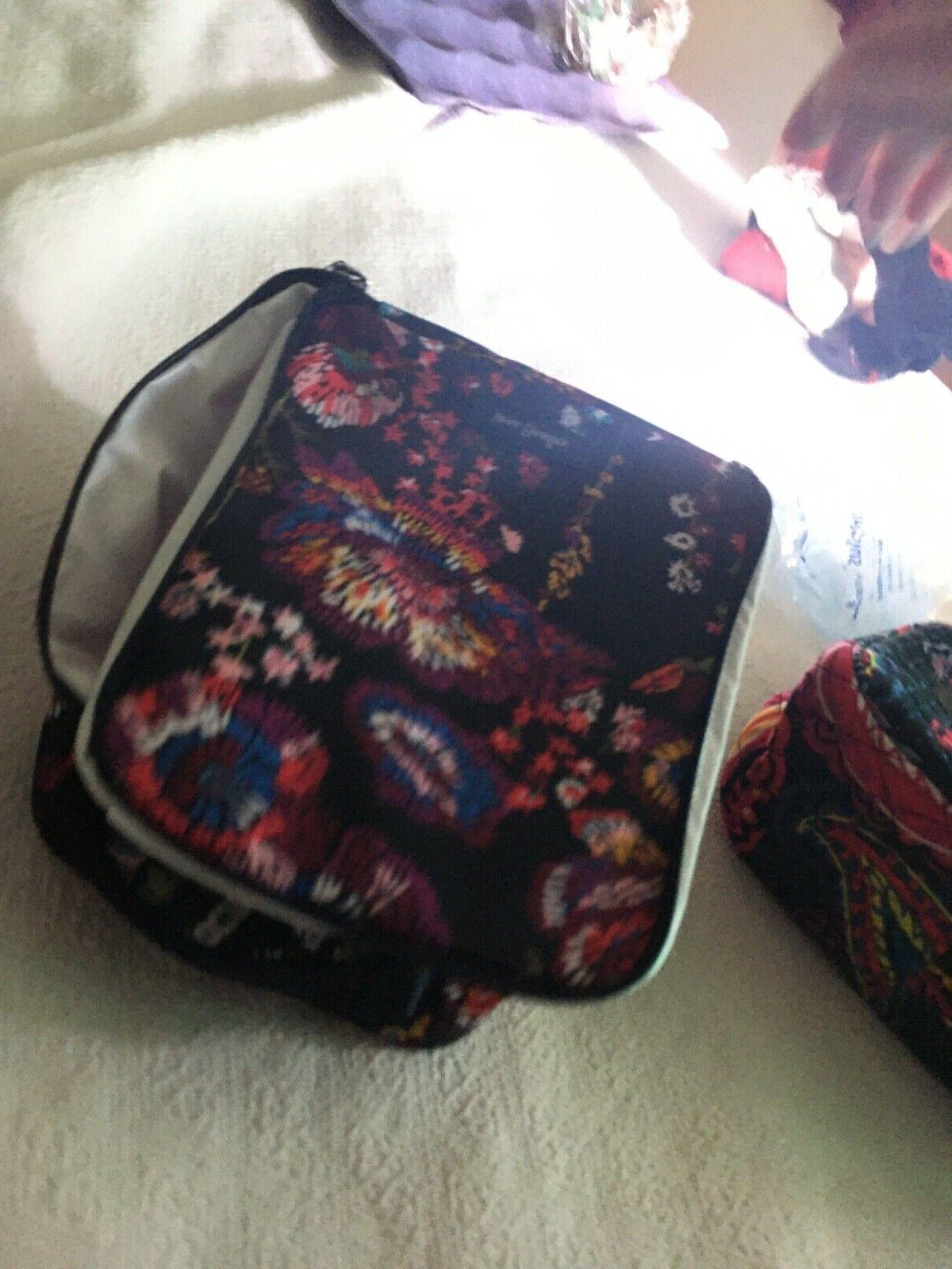 NWT Insulated Lunch Wildflowers ~