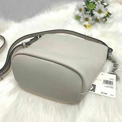 Anne Crossbody Oyster NWT Never