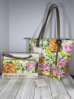 purse and wallet bundle new with tags