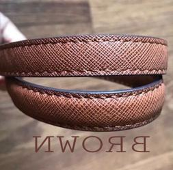 Straps Replacement Brown For Handbags/can use to michael Kor