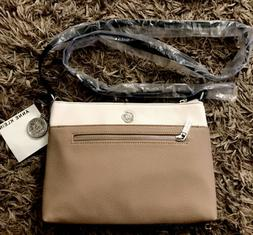 Anne Klein Vanity II Crossbody Bag